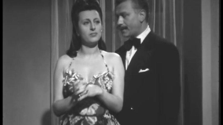Quartetto pazzo (1945) I