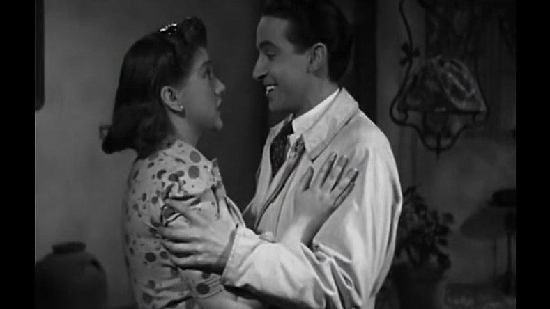 Alma de Dios (1941) VII