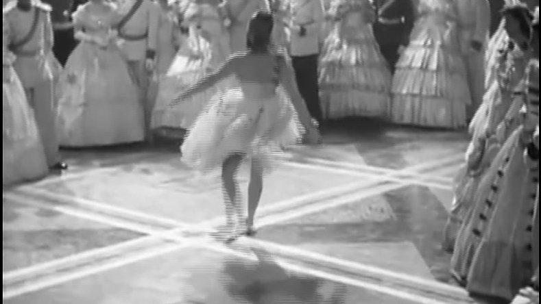 Noche embrujada (1939)