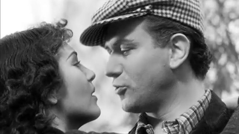 L'argine (1938) II