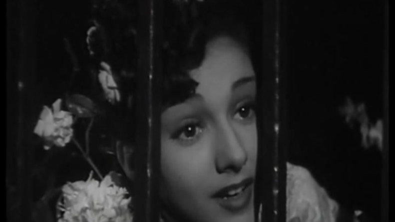 Un caballero famoso (1943) II