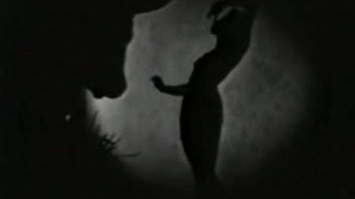La mujer y el pelele (1929)