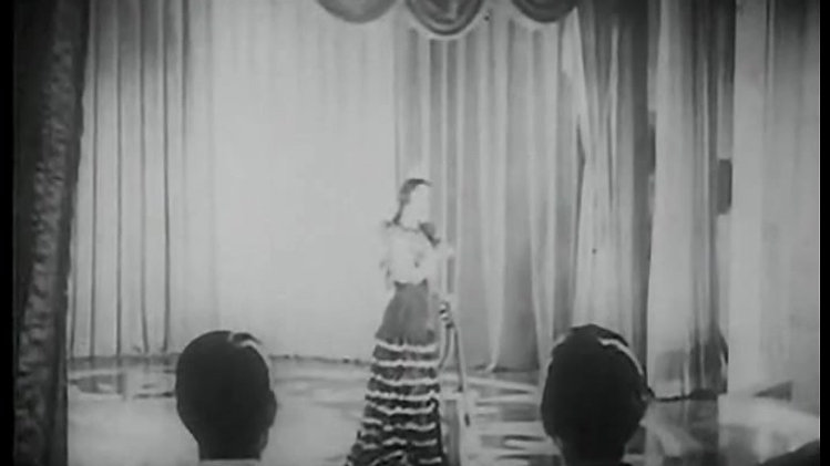 Suspiros de España (1939) II