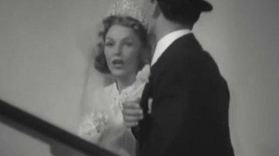 Luna di miele (1941)