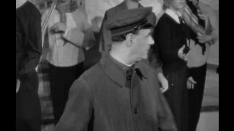 Grandi magazzini (1939) II