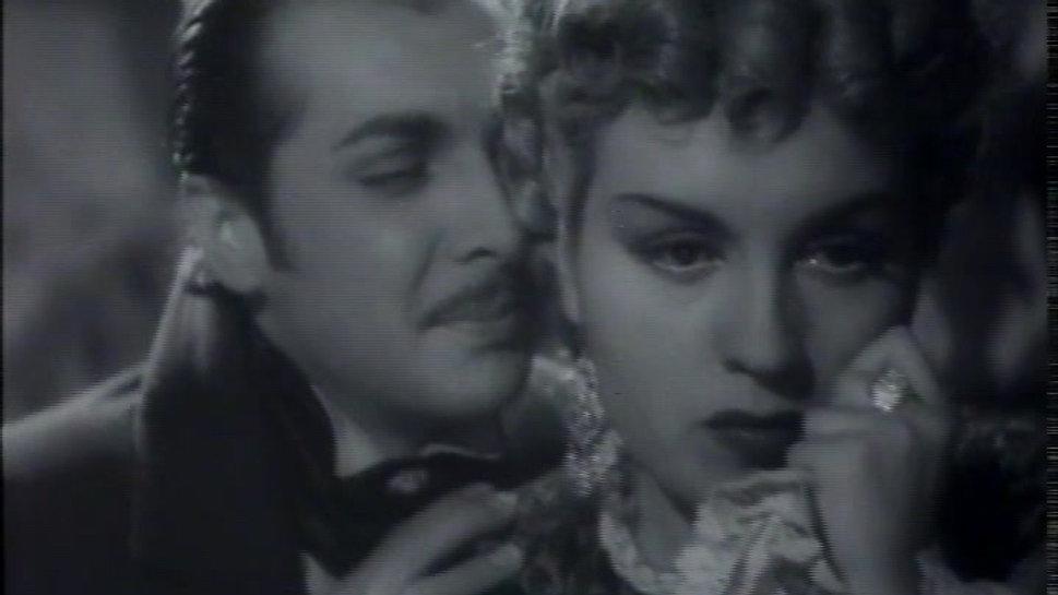El escándalo (1943) IV