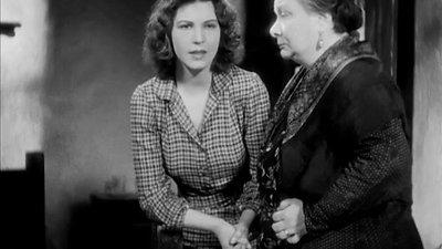 L'argine (1938)