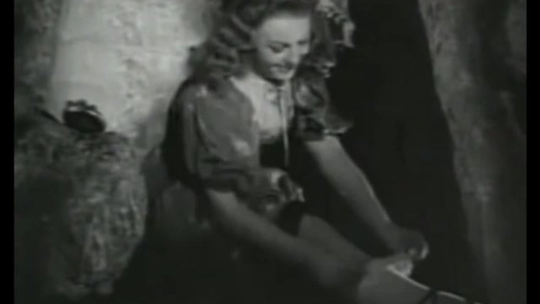 Romantica avventura (1940) II