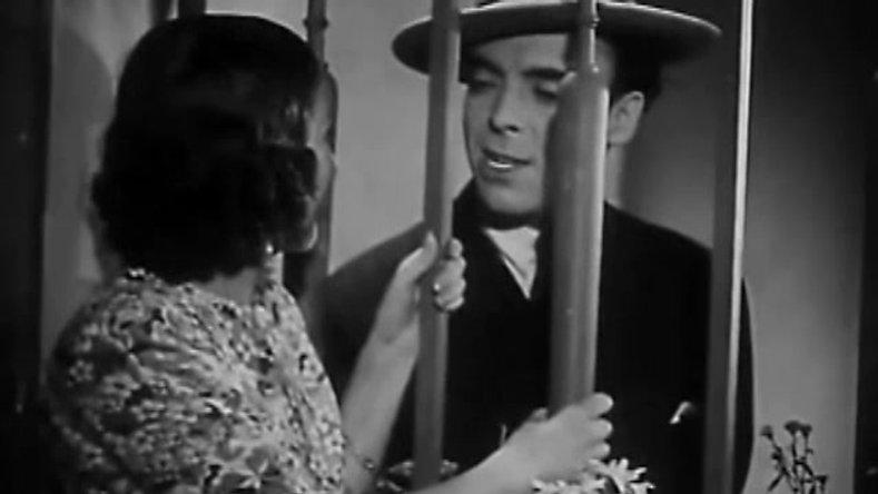 Torbellino (1941) II