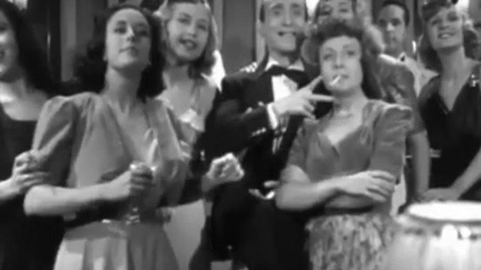 Un enredo de familia (1943) II