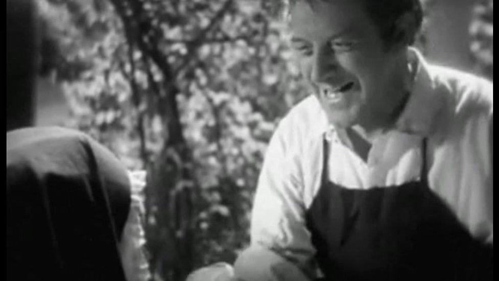 El abanderado (1943) III