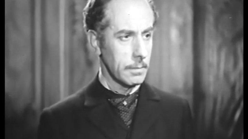 La florista de la reina (1940)