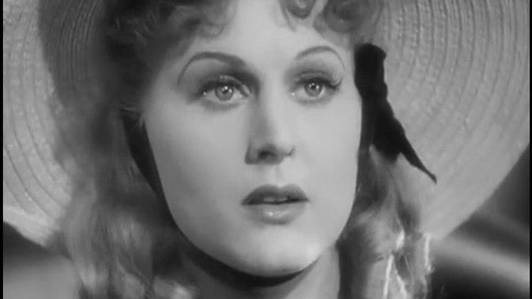 Hello Janine (1939) II