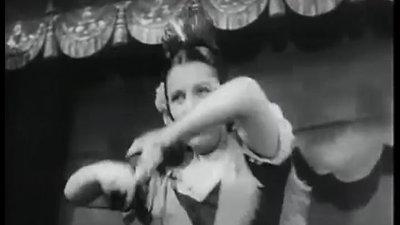 Carmen, la de Triana (1938)