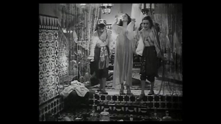 La canción de Aixa (1939) I