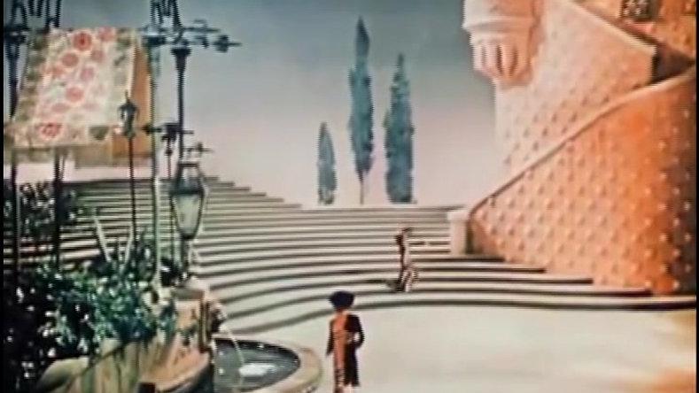 La mujer de mis sueños (1944)