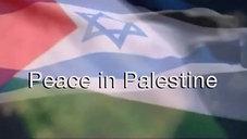 Palestine_Peace