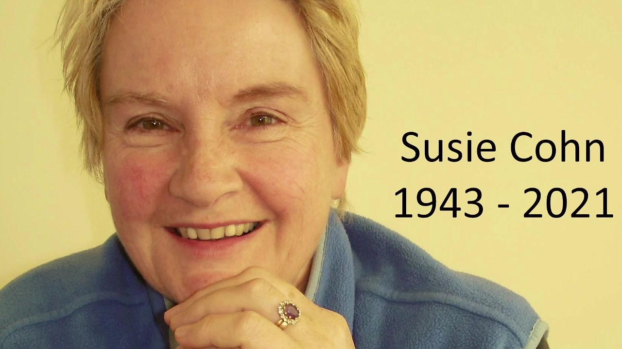 Susie Cohn