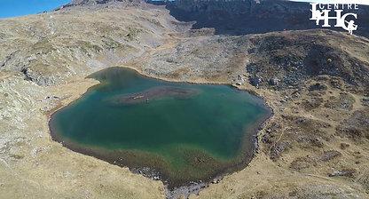 Lac du Brouffier