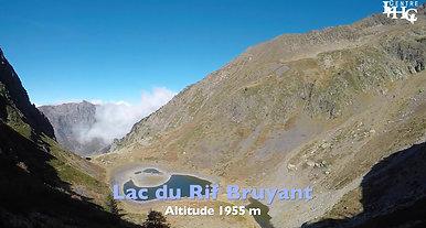Randonnée lac du Rif Bruyant