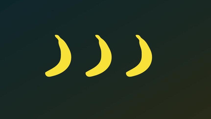 banana process