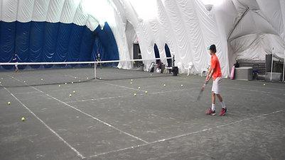 Rosedale Tennis Club Program Preview