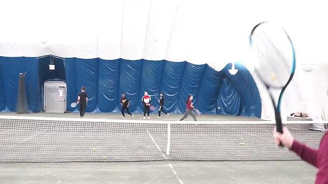 Rosedale Tennis Club Programs