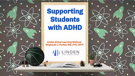 Reaching Students With ADHD: Tips From An OT For Parents & Teachers