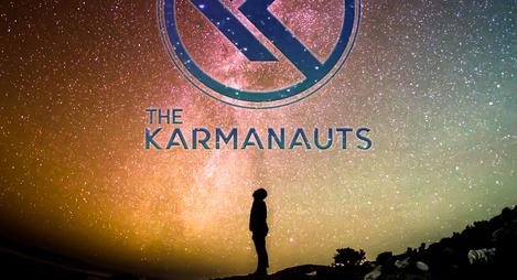 The Karmanauts-Let me go