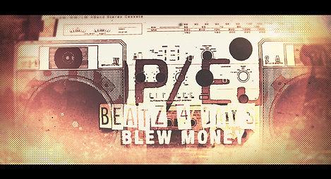 BLEW MONEY-Beatz 4 Days