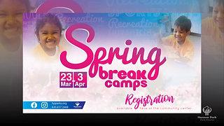 Spring Slideshow 2020