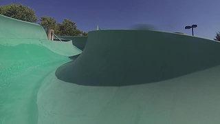 Seafari Springs Slides