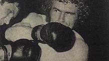 Venture Boxing tells the story of Peter McCann