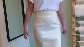 veratop en jupe rok