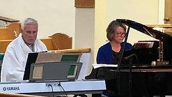 October 28, 2020 Worship Service