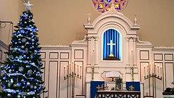 November 29, 2020 Worship Service