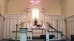 May 16, 2021 Worship Service