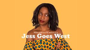 Jess Goes West - Pilot