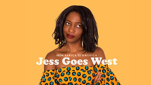 Jess Goes West - House Party