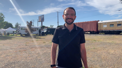 Two Minute Cathcart Campaign Update | June 3, 2019
