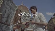 A&E Travel FB Cover