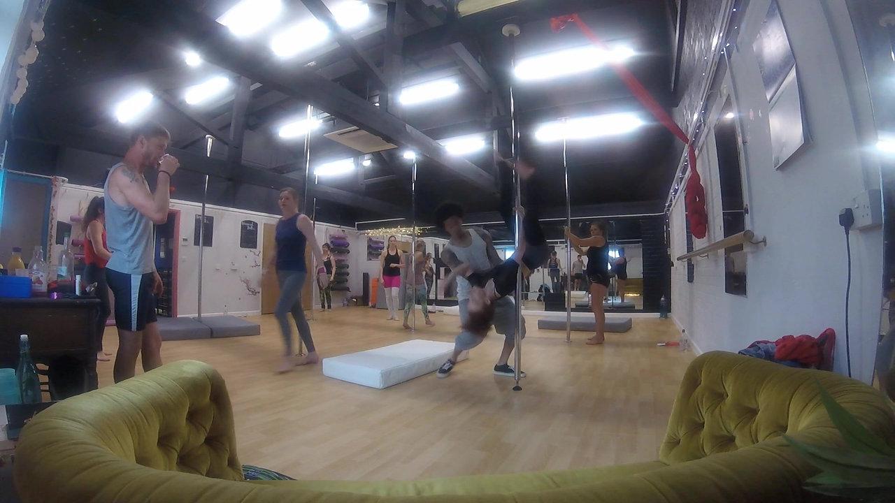 Onyx Workshops