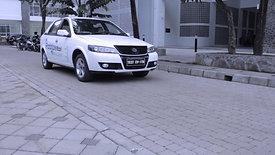 Mobil Listrik ITB