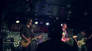 Punk Rocker Live at Horseshoe Tavern