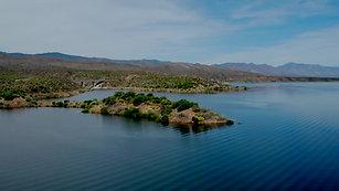 APACHE LAKE - ARIZONA