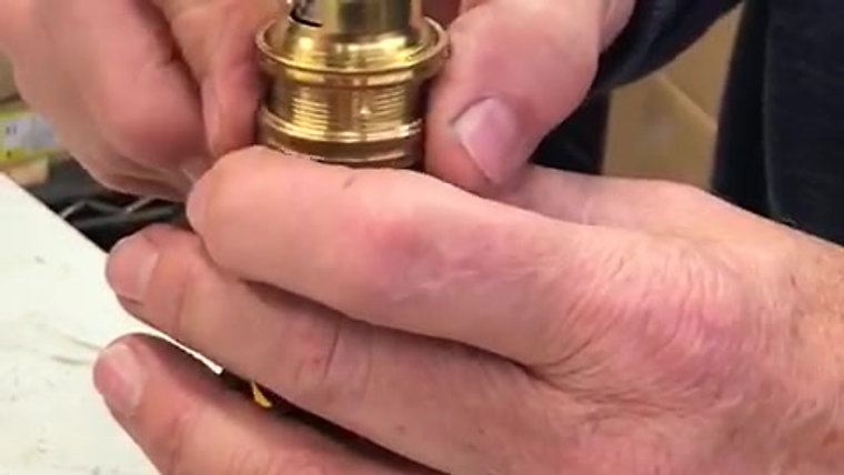 Lamp Fixes