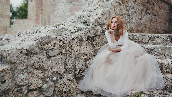Kelly Hayes The Italian Wedding Planner