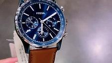 Đồng hồ Fossil Nam BQ2512