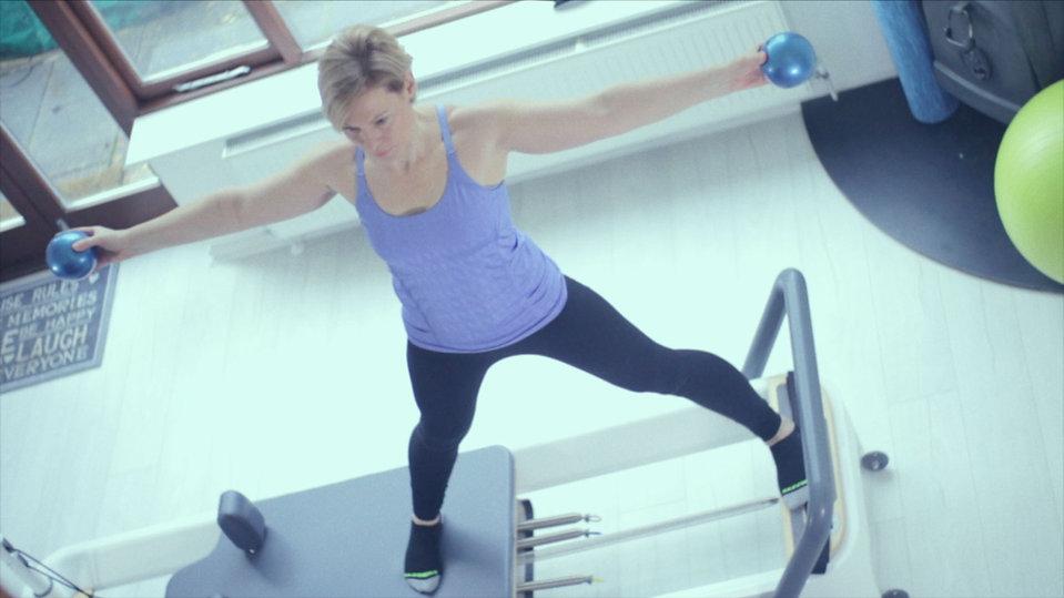 Enrich Pilates