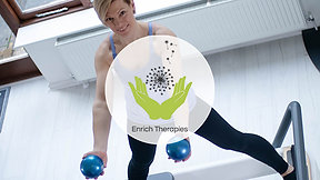 Enrich Pilates Promo 2020
